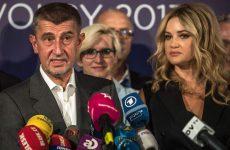 «Φοβερό δίδυμο» α λα Τραμπ στην Τσεχία;