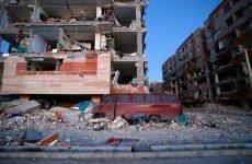 Εκατόμβη νεκρών από τον σεισμό των 7,3 Ρίχτερ στα σύνορα Ιράκ και Ιράν – Ξεπέρασαν τους 200 οι νεκροί