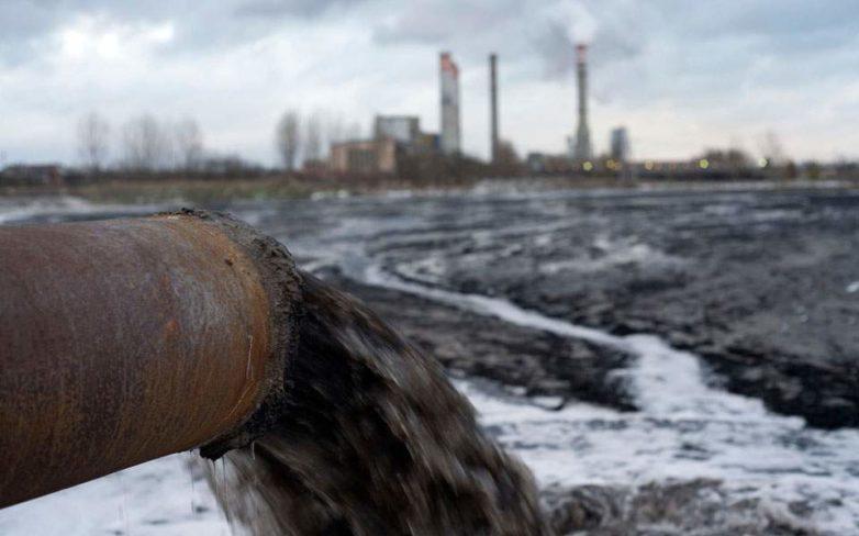 Επικίνδυνα απόβλητα σε περιοχή του Ασπροπύργου