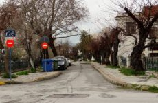 STOP από το ΣτΕ για τη μονοδρόμηση της οδού Καραμπατζάκη