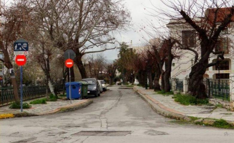 Συνοπτικός διαγωνισμός εκπόνησης μελέτης για οδούς ήπιας κυκλοφορίας σε Ζάχου-Καραμπατζάκη