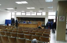 Σε εξέλιξη η εκλογική διαδικασία της κεντροαριστεράς στη Μαγνησία