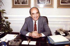 Αίθουσα «Κωνσταντίνος Μητσοτάκης» αποκτά το Ευρωκοινοβούλιο