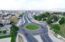 Πρόσθετη χρηματοδότηση από το ΥΠΟΜΕΔΙ για τους κυκλικούς κόμβους στο Βόλο