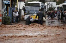 escEU: Νέο Ευρωπαϊκό σύστημα για την αντιμετώπιση των φυσικών καταστροφών