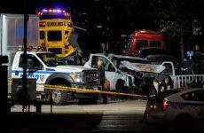 Τρομοκρατική επίθεση στο Μανχάταν: Διασυνδέσεις με το ISIS είχε ο δράστης