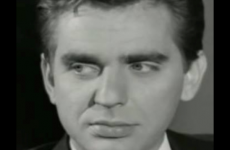 Έφυγε από τη ζωή ο ηθοποιός Βασίλης Μαυρομάτης