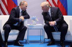 Ο Τραμπ δεν θα συναντηθεί με τον Πούτιν στο Βιετνάμ