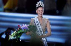 Μια 22χρονη Νοτιοαφρικανή αναδείχθηκε «Μις Υφήλιος»