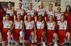 Τον Παναθλητικό Θεσσαλονίκης υποδέχονται οι γυναίκες του Ολυμπιακού Βόλου