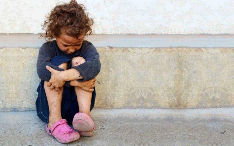 Eurostat: Εκτόξευση της παιδικής φτώχειας στην Ελλάδα – 4 στα 10 παιδιά κινδυνεύουν με αποκλεισμό