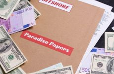 Έρευνα για τα Paradise Papers διέταξε η επικεφαλής των Οικονομικών Εισαγγελέων