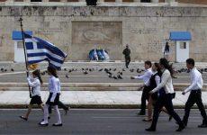 Προσφυγή γονέων στο ΣτΕ για την κλήρωση σημαιοφόρων στις παρελάσεις
