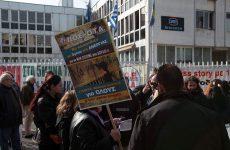 24ωρη απεργία στους δήμους την Τετάρτη