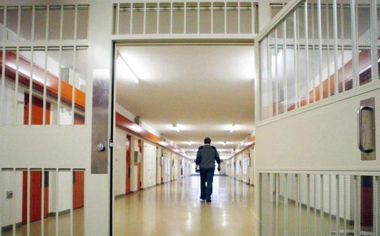 Αντιδρούν οι κρατούμενοι στις νέες διατάξεις του σωφρονιστικού κώδικα