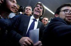 Ευρωπαϊκό ένταλμα σύλληψης κατά Πουτζντεμόν προτείνει ο εισαγγελέας