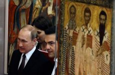 Στο ναδίρ οι σχέσεις Αθήνας – Μόσχας