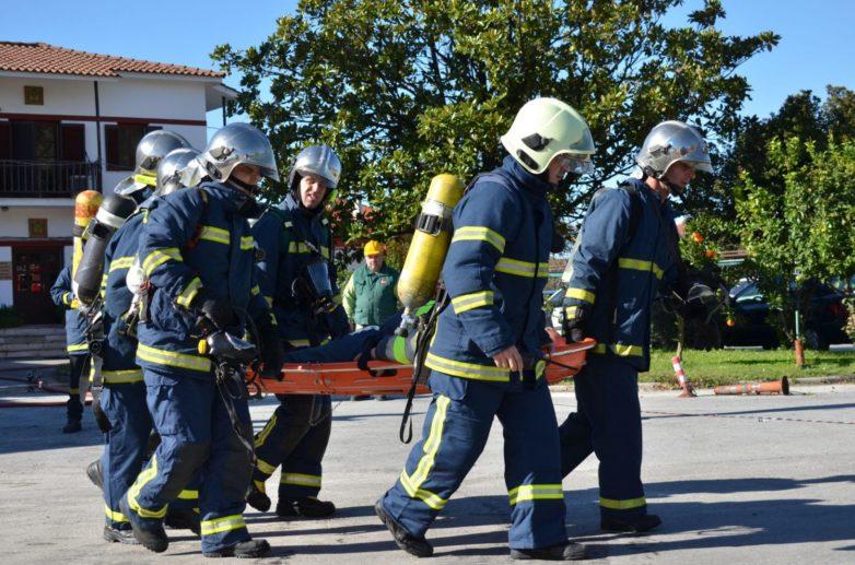 Έγκριση πρόσληψης 1.500 πυροσβεστών εποχικής απασχόλησης, χρονικής διάρκειας 6 μηνών