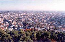 Οι Σέρρες, υποψήφια πόλη για Ευρωπαϊκό Πράσινο Βραβείο