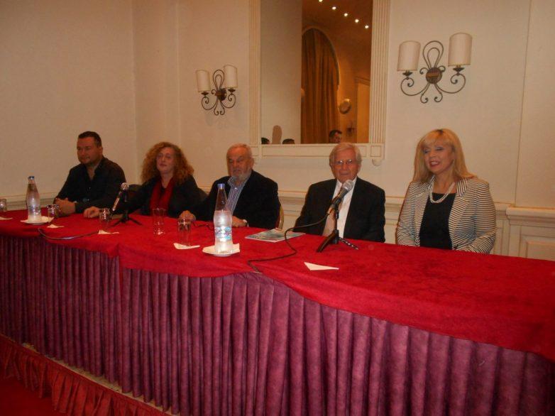 Μεγάλη συμμετοχή στην εκλογή επικεφαλής ζήτησε από το Βόλο ο Β. Κεγκέρογλου