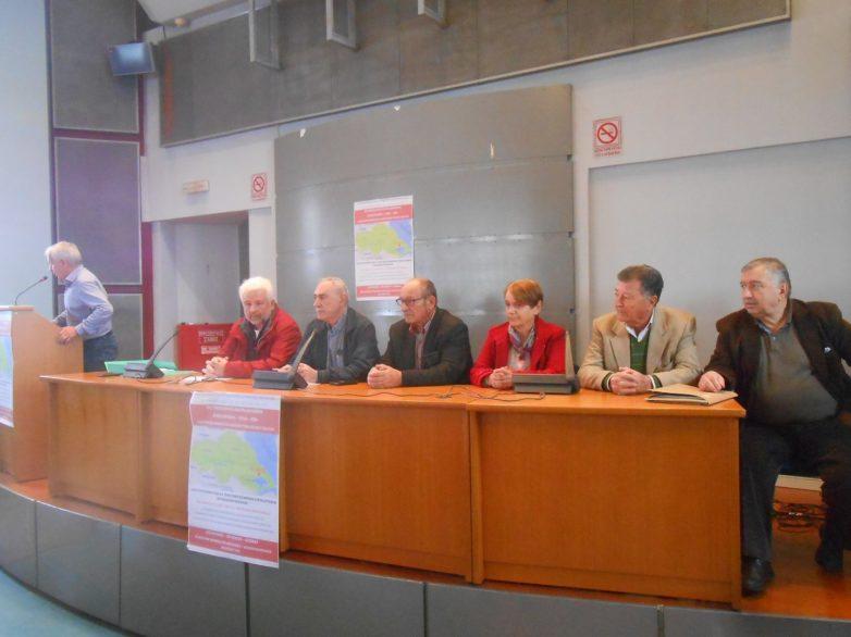 Πανθεσσαλική σύσκεψη συνταξιούχων στο Βόλο