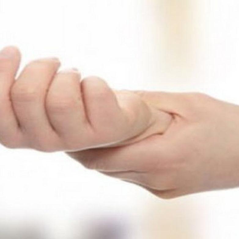 Η μεταφορά τενόντων δίνει λύση στηντραυματική παράλυση τουκερκιδικού νεύρου