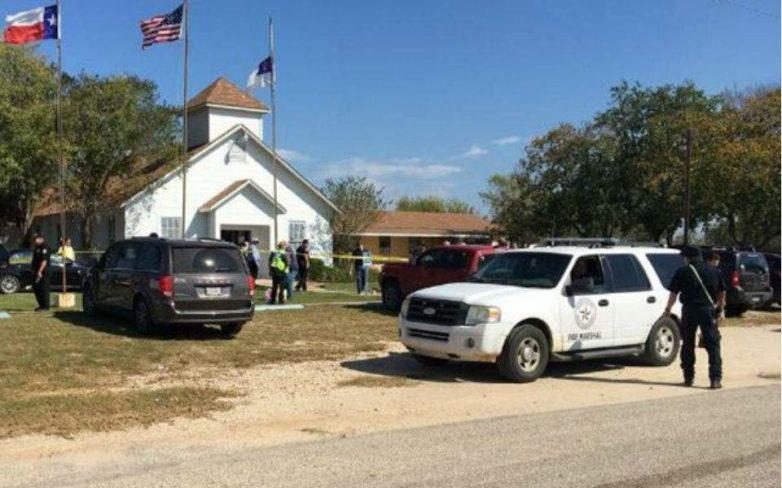 Τέξας: «Άγνωστα τα κίνητρα του δράστη» λένε οι αρχές – 27 νεκροί, περισσότεροι από 24 τραυματίες