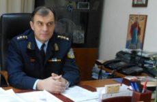 O  σε αργία δήμαρχος ζητά την παραίτηση του Αστυνομικού Διευθυντή Μαγνησίας