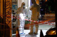 Σφαίρες ξανά κατά των γραφείων ΠΑΣΟΚ – Ήθελαν νεκρούς αστυνομικούς