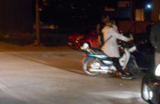Μεθυσμένος οδηγός προκάλεσε τροχαίο