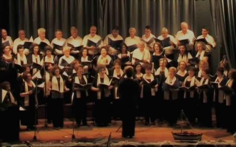 Η Βολιώτικη Χορωδία κλείνει 80 έτη και συνεχίζει το τραγούδι