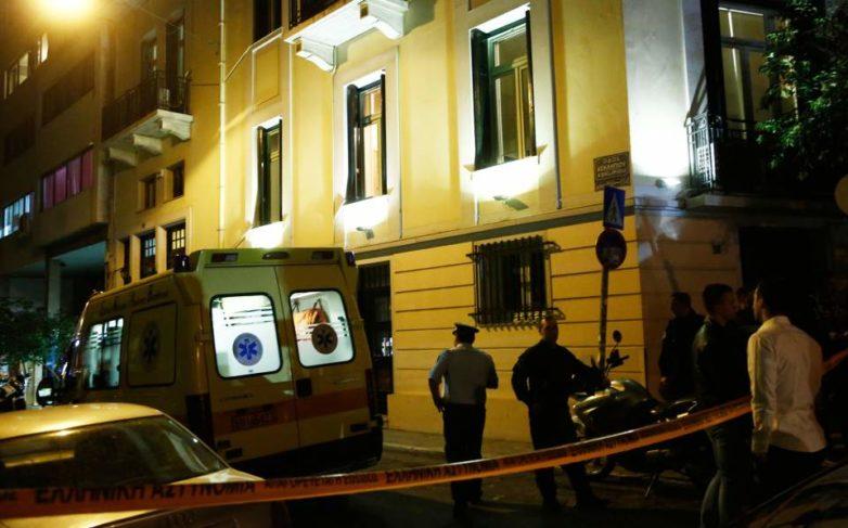 Στη φυλακή ο 32χρονος για τη δολοφονία του Μιχάλη Ζαφειρόπουλου