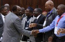 Ζιμπάμπουε: Εκδιώχθηκε από την ηγεσία του κυβερνώντος κόμματος ο Μουγκάμπε