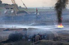 Ισραήλ: Επιδρομές στη Γάζα σε αντίποινα για εκτοξεύσεις ρουκετών