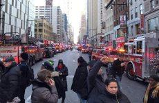 Τραμπ: Aυστηρότερη πολιτική για τη μετανάστευση μετά την επίθεση στη Νέα Υόρκη