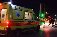 Νεκρός άνδρας από κατάρρευση σπιτιού στην Τρίπολη