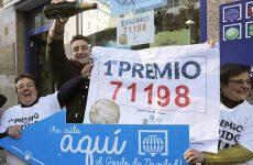 Ισπανία: 10 εκατομμύρια ευρώ στο χριστουγεννιάτικo λαχείο κέρδισαν εργαζόμενοι σε οίκο ευγηρίας