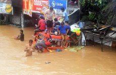 Φιλιππίνες: 90 νεκροί και δεκάδες αγνοούμενοι από τροπική καταιγίδα