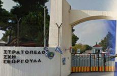 Δεν υπάρχει απόφαση για αλλαγή δυνάμεων και παρουσίας των Ενόπλων Δυνάμεων στο νομό Μαγνησίας