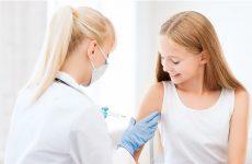 Ενημέρωση για τα εμβόλια στο Δημοτικό Σχολείο  Ιωλκού