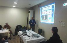 Άνοιξε ο κύκλος διά βίου μάθησης δημοσιογράφων στην Κεντρική Ελλάδα