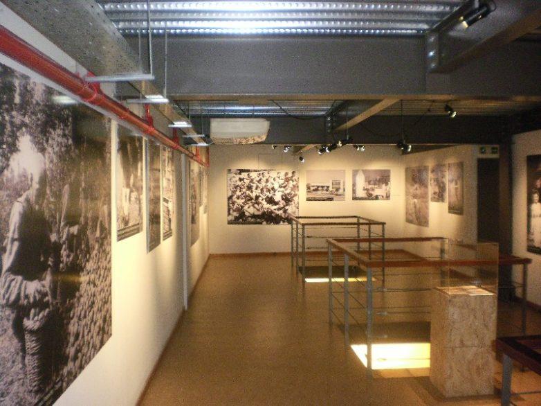 «Οδοιπορικό» παραδοσιακών γεύσεων στο Μουσείο της Πόλης