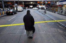 Έκρηξη στο Μανχάταν: Για «απόπειρα τρομοκρατικής επίθεσης» κάνει λόγο ο δήμαρχος Νέας Υόρκης