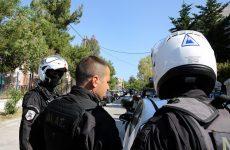 Συνελήφθη τσαντάκιας στην πόλη του Βόλου