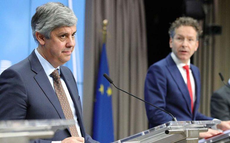 Ο Πορτογάλος Μάριο Σεντένο νέος πρόεδρος του Eurogroup