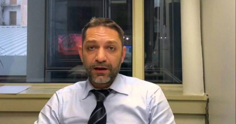 Έφυγε από τη ζωή ο δημοσιογράφος Βασίλης Μπεσκένης