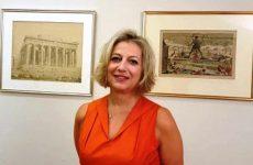 Επικεφαλής της Αντιπροσωπείας στην Αθήνα η Κλημεντίνη Διακομανώλη