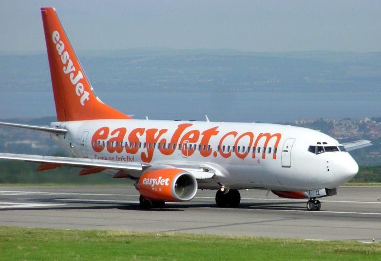 Έναρξη των πτήσεων easyJet στο Αεροδρόμιο Νέας Αγχιάλου