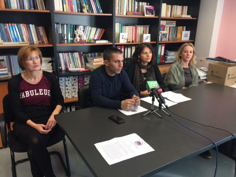 Μήνυση της Επιτροπής Αγώνα Πολιτών κατά του δημάρχου Αχιλλέα Μπέου