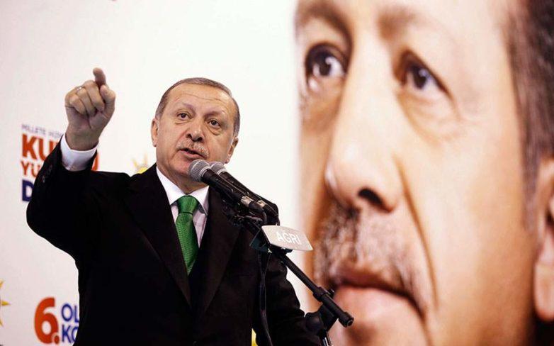 Μέτρα ασφαλείας ενόψει επίσκεψης Ερντογάν και επετείου Γρηγορόπουλου